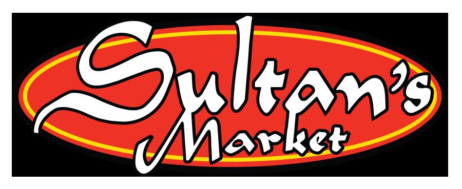 Sultan's Market Logo